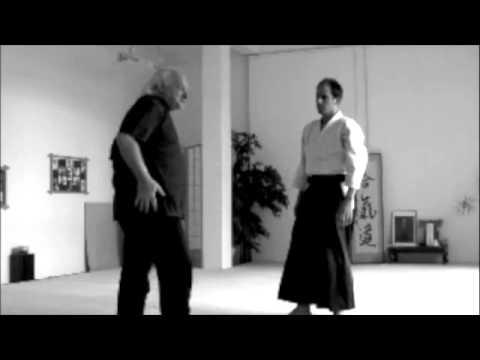 The secret of Aikido