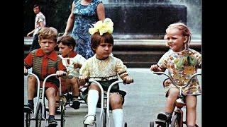 Советское ДЕТСТВО БЕЗ КОМПА И ТЕЛЕФОНОВ !!!... Как жили дети в СССР!