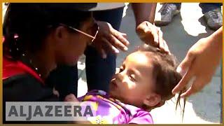 🇺🇸 New York to sue Trump over treatment of immigrant families   Al Jazeera English
