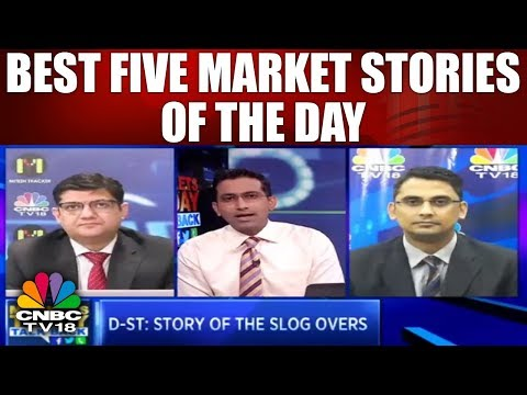 Sensex Falls 150 pts, But Midcaps Outshine (15th March) | MARKETS TODAY TALK BACK