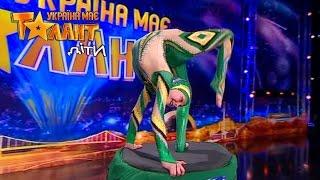 Катя Судникова. Шестой кастинг в Киеве. Сезон 1. Выпуск 6 от 02.04.2016
