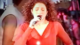 GLORIA ESTEFAN (Evolution Tour- Live in México)