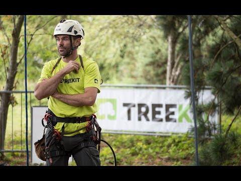 Joe Harris - Climbing Workshop