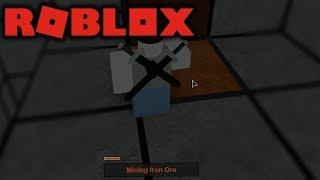 DAS ORIGINAL Minecraft auf ROBLOX