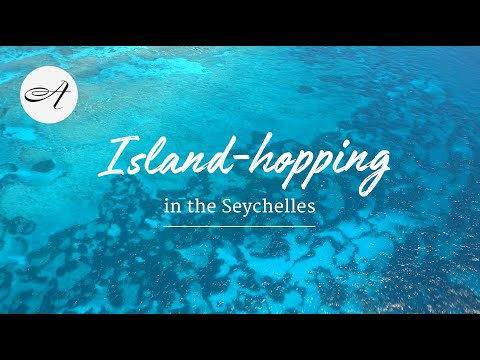 Our guide to island-hopping in the Seychelles