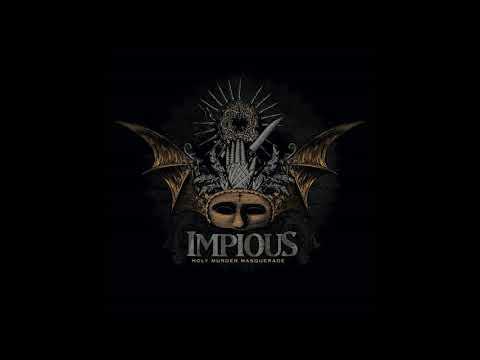 Impious - The Confession