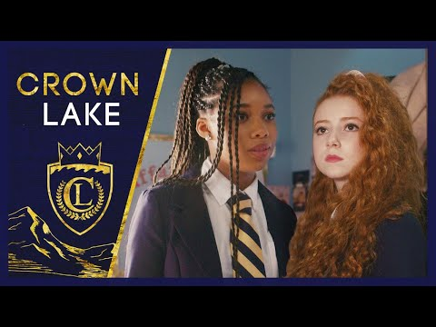 "CROWN LAKE | Season 1 | Ep. 6: ""Revenge"""
