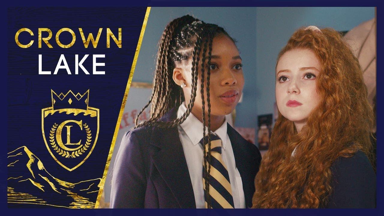 """Download CROWN LAKE   Season 1   Ep. 6: """"Revenge"""""""