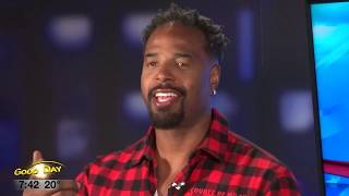 Shawn Wayans Interview on Good Day February 8, 2019