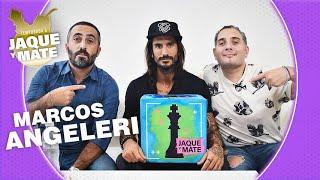 Programa 164 - Marcos Angeleri - Jaque y Mate (5° temporada)
