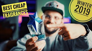 Best Cheap Cologne for Winter   Affordable Fragrances 2019