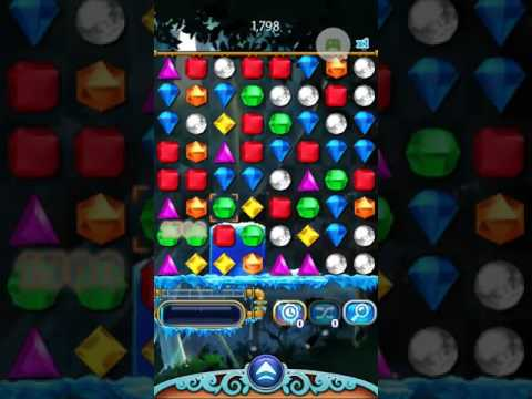Bejeweled Mobile Ice Blast Game