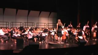 Video Curie High School Orchestra Spring Concert 2013 download MP3, 3GP, MP4, WEBM, AVI, FLV April 2018