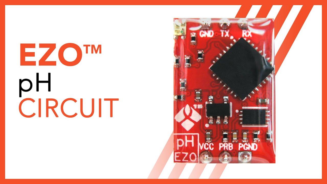 EZO pH Circuit | Atlas Scientific
