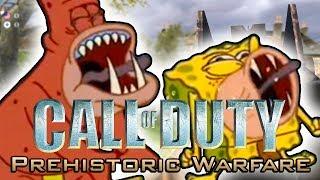 Call of Duty: Prehistoric Warfare