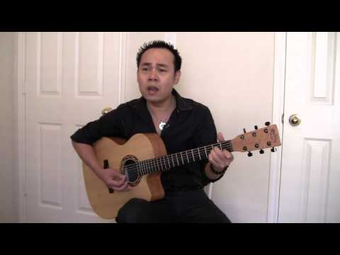 Guitar  toi tinh (cover)