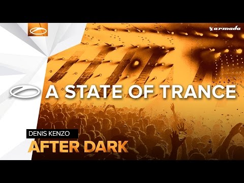 Denis Kenzo - After Dark (Extended Mix)