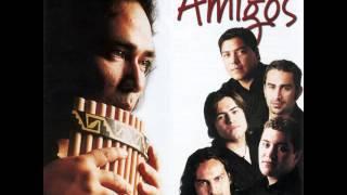 Agitando pañuelos - Sergio Galleguillo y Los Amigos