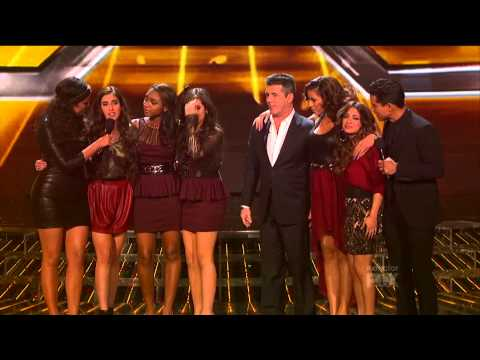 Fifth Harmony is eliminated