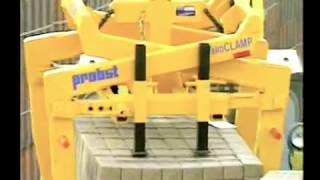 Gambar cover Yard Clamp from PAVE TECH