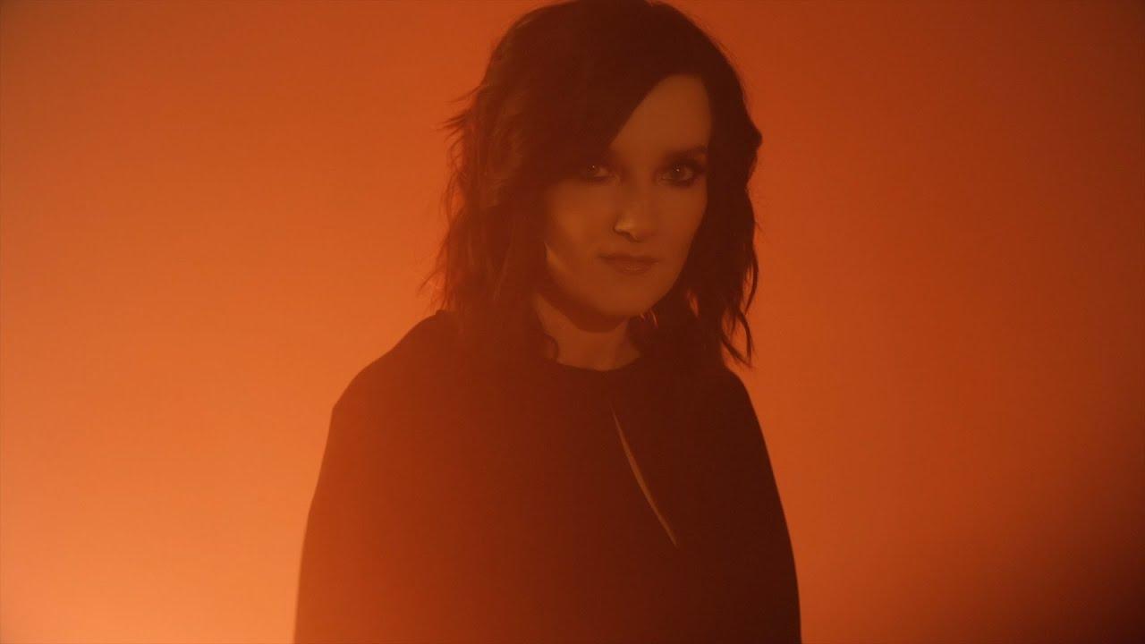 Brandy Clark - Love Is A Fire (Official Music Video)