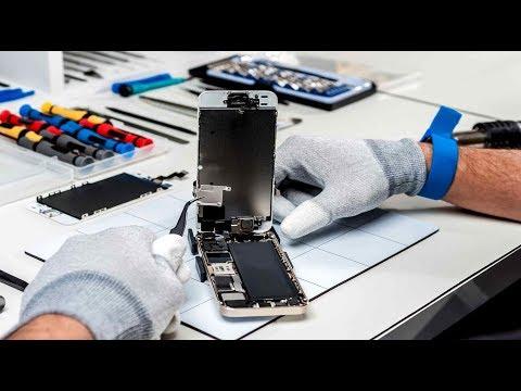 Live Stream Mobile Repair ремонт телефонов Iphone, Honor 10 Lite Lg K7