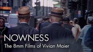 Download Video The 8mm Films of Vivian Maier MP3 3GP MP4