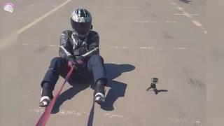 Тест мотоциклетных джинс HYPERLOOK IRON   YouTube(мотоджинсы HYPERLOOK IRON http://flipup.ru/shop/hyperlook-motodzhinsy-iron/ Тест пилот проскользил расстояние в 60 метров по сухому асфа..., 2016-08-08T12:12:39.000Z)