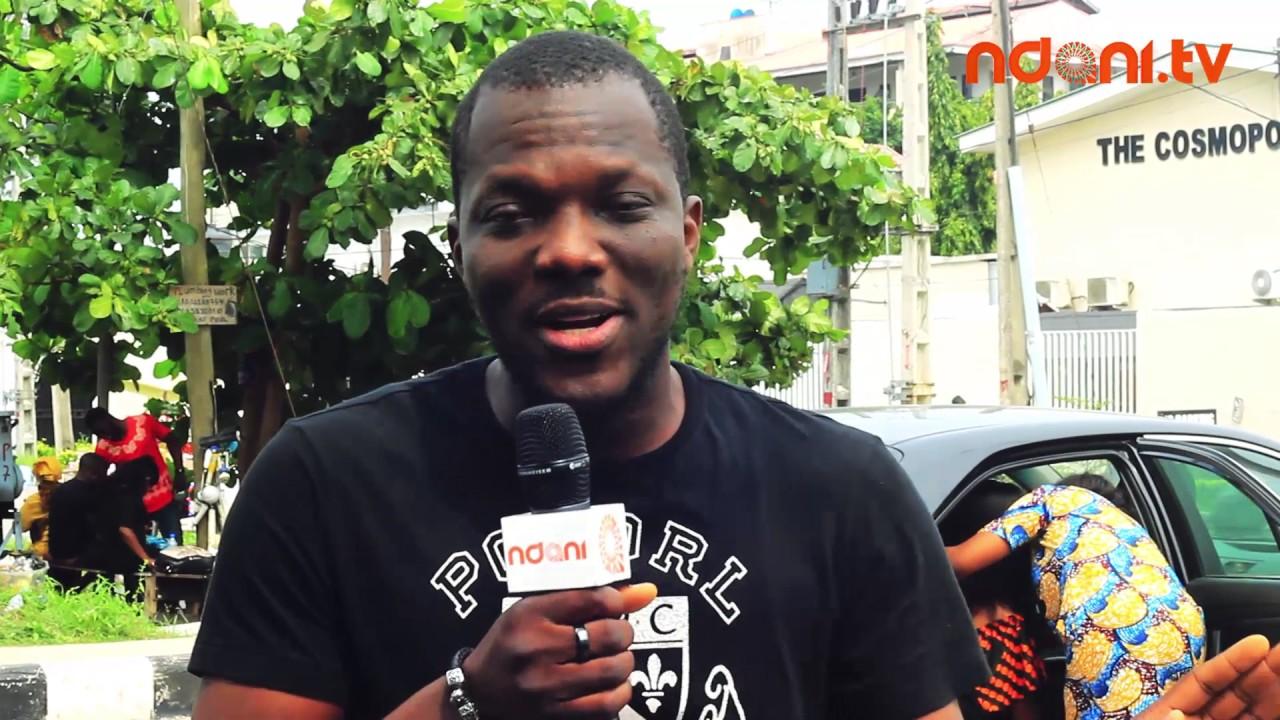 Download Ndani Vox Pops : Who Is A Yoruba Demon?
