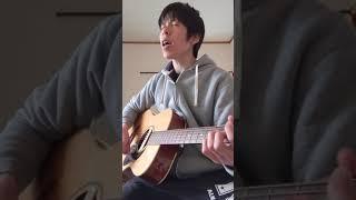 Toumei datta sekai by Hata Motohiro (NARUTO Shippuden opening theme song) cover