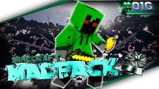 WIE FUNKTIONIERT DIESE MASCHINE? - Minecraft Madpack 2 #16 | LPGreenChaos