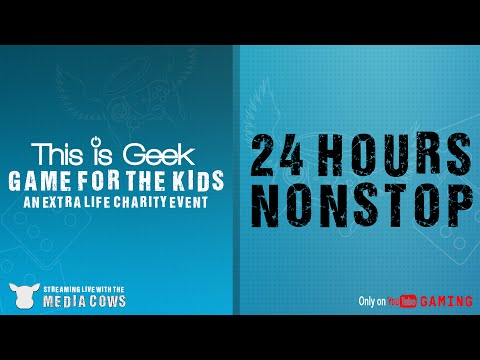 Speed Running 101!  | 24 Hour Charity Marathon | Preview