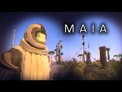 Maia 0.64 Showcase: Cats and Dogs!