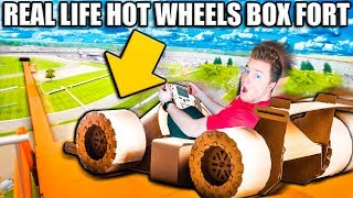 worlds-smallest-transforming-hot-wheels-box-fort-race-track