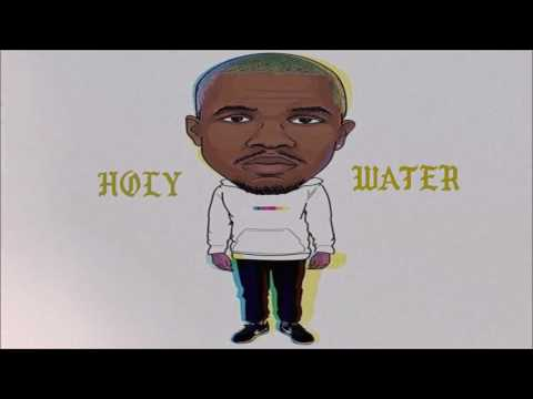 Frank Ocean l SZA l Chance the rapper type beat - Holy Water