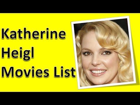 Katherine Heigl Movies List - YouTube