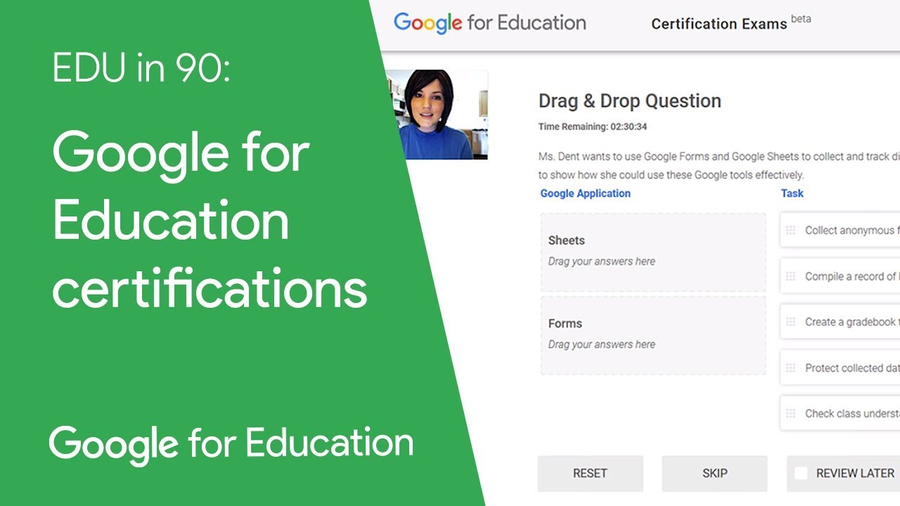 Training & Professional Development | Google for Education