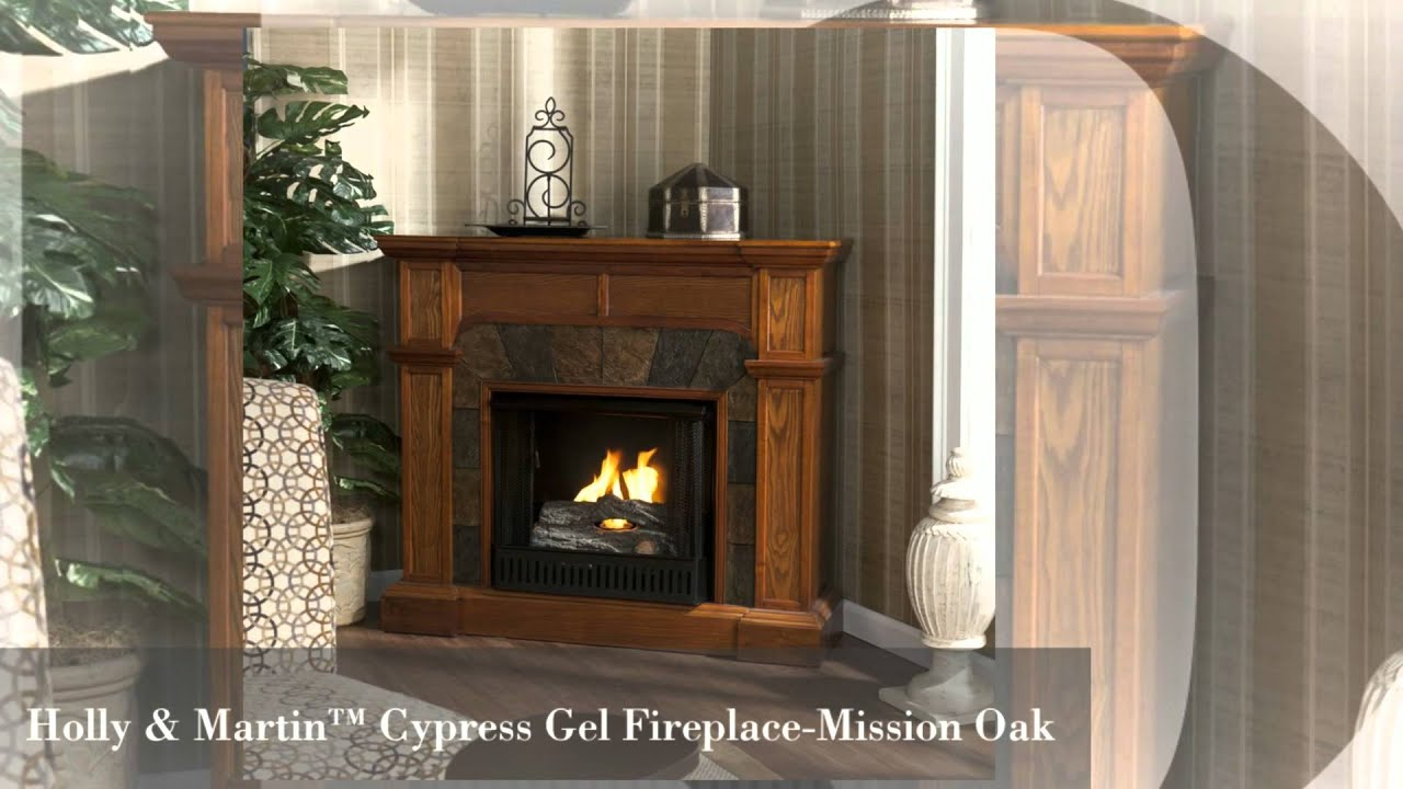 corner gel fireplaces from ventless fireplace pros youtube
