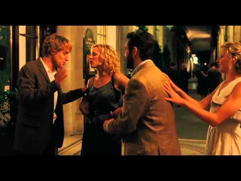 Midnight In Paris - Trailer