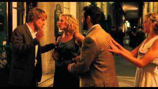 Midnight In Paris - Trailer