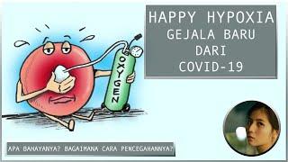 VIVA - Gejala tak biasa pada penderita atau pasien COVID-19 kali ini semakin aneh dan langka. Salah .