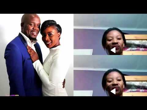 Apostolic Pretoria pastor's wife accidentally send her $3X video to church whatsapp group | SAN