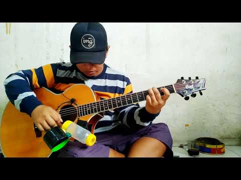InsyaAllah - Maher Zain (cover fingerstyle)