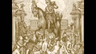 Ghost B.C. - Jigolo Har Megiddo (AUDIO)
