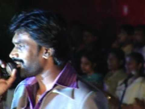 Christian telugu songs-LAF Songs-Nadipisthaadu Naadhevudu