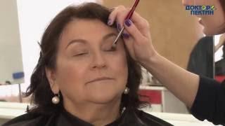 Лифтинг макияж. Пектилифт. Обучение визажу(, 2016-06-05T07:13:16.000Z)