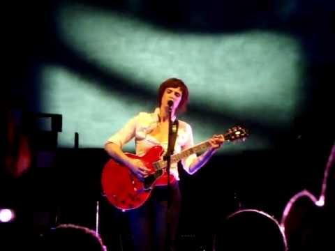 Cristina Donà – Stelle Buone (live @ Auditorium Parco della Musica, Roma – 07.05.11)