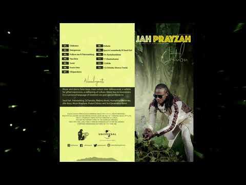 Jah Prayzah - Special Somebody (feat. Sauti Sol)