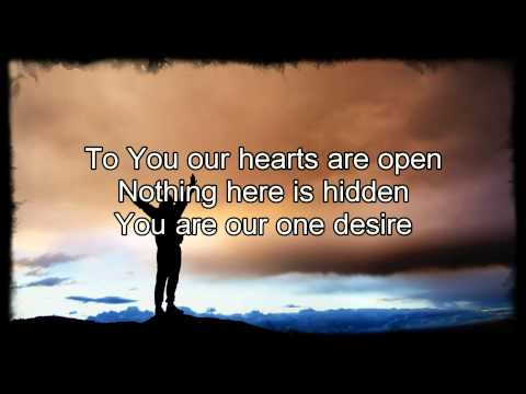 Here For You - Matt Redman (Worship Song With Lyrics)