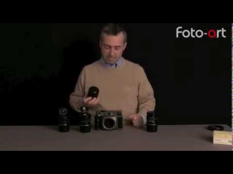 Mamiya 7 film camera 6x7 recensione test review - Stefano Medici